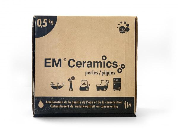 Perles céramiques EM