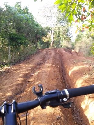 Uphill pa more!