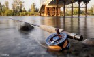 Fly Fishing Rods & Reels River Fishing