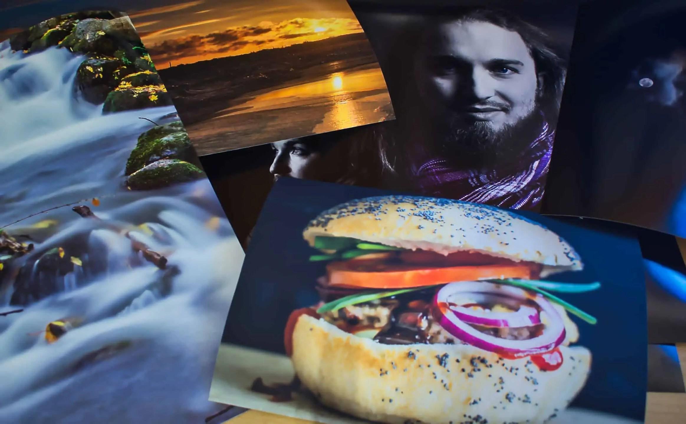 Drukowanie fotografii na papierze fotograficznym - Najlepszy prezent dla fotografa jest darmowy. Resztę kupisz do 100 pln