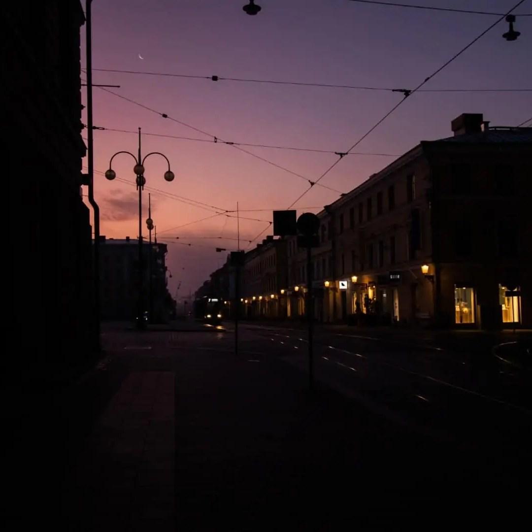 Helsinki w szerokim kadrze fotografia 10mm Canon 10 18 mm 2019 7 - Zasady kompozycji - przewodnik po 20 regułach