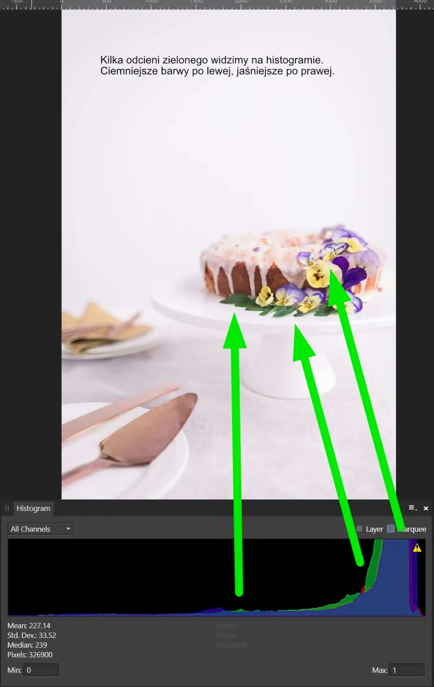 Biala fotografia produktowa - Białe zdjęcie - co to jest ? 8 odpowiedzi