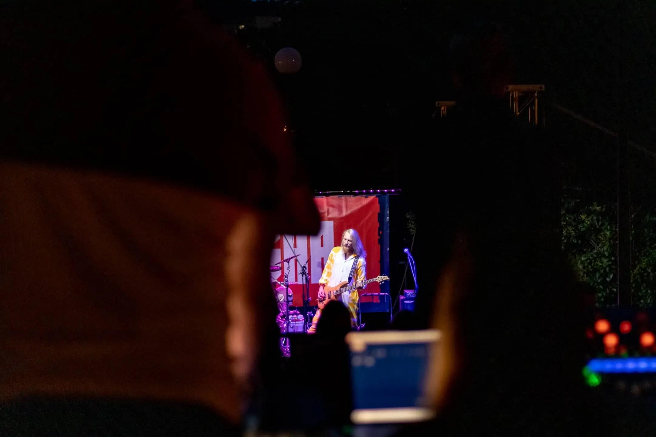 Jak robic zdjecia na koncertach Tersha 13 - Jak robić zdjęcia na koncertach ? 1 jasny obiektyw !