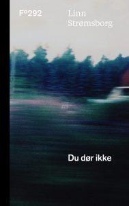 Linn Strø,sborg-Du dør ikke-flamme forlag-roman-bokhøst-jul-leselykke-lesestund