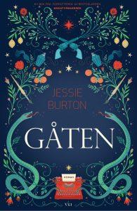 Jessie Burton, Gåten
