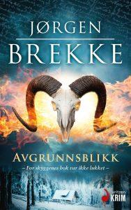 Avgrunnsblikk-Jørgen Brekke