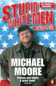 Bilde av Michael Moore