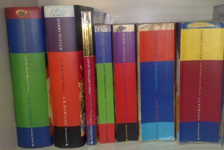 Dumbledore's Army, du også?