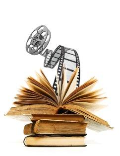 bokfilm
