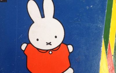 Barnelitteratur som ikke er barnelitteratur