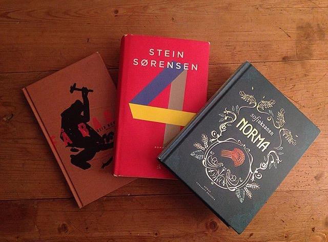 Bokvåren er godt i gang, og jeg har blitt godt oppdatert på noen av vårens bøker takket være BokTorsdag.