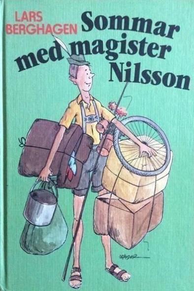 sommar med magister nilsson