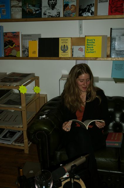 poetess-in-residence