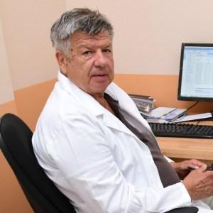Prof. dr Dušan Stanojević