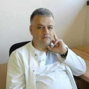 Dr Milan Vidović