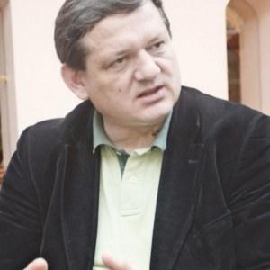 Prof. dr Stevan Trbojević