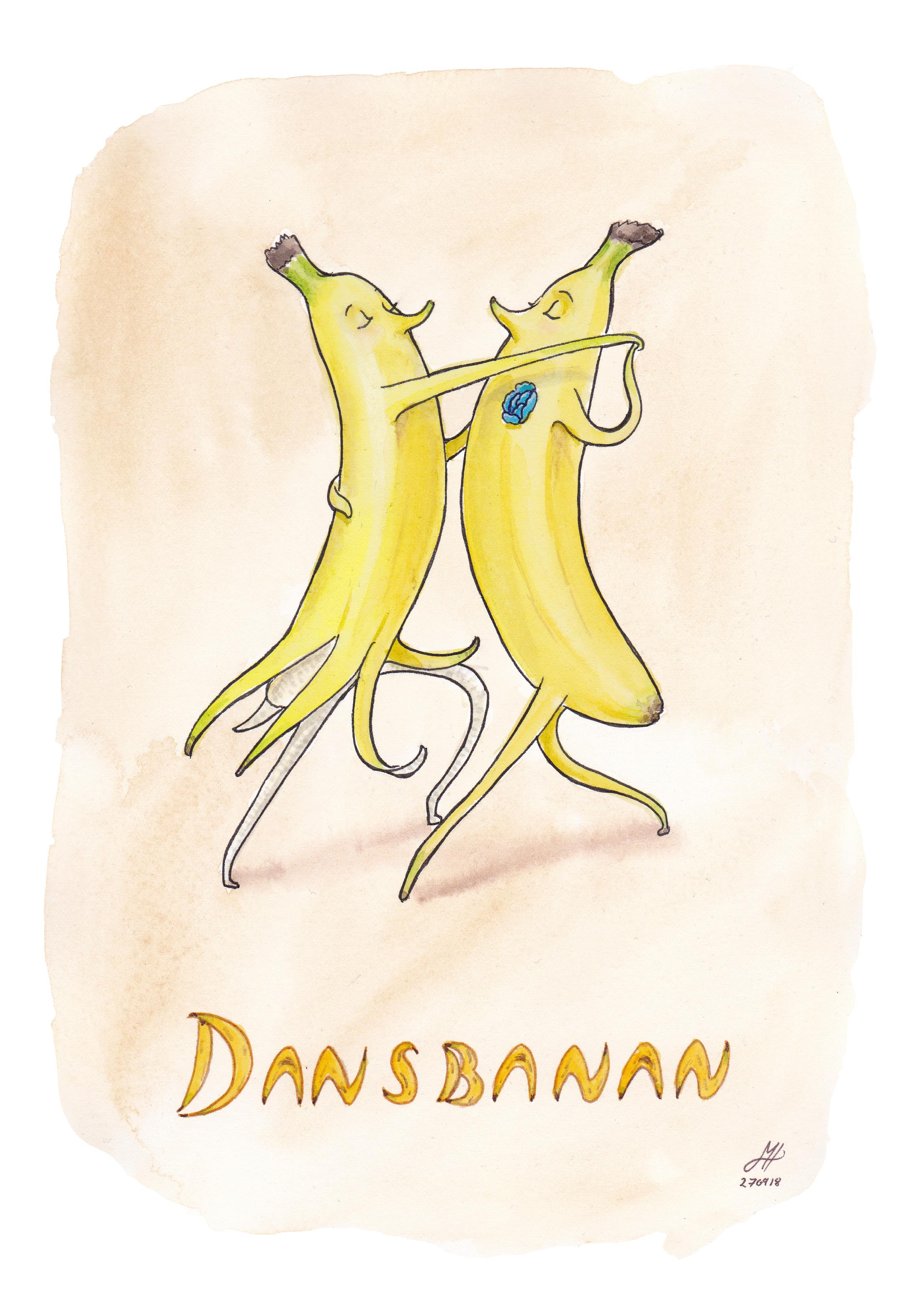 dansbanan illustration ordvits