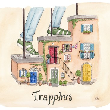 trapphus illustration ordvits