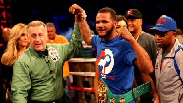 Anthony Dirrell (fot. Getty Images)
