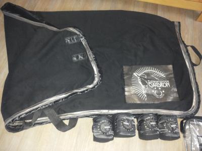 Eskadron Platinum Jersey Deken 185195 bandages Boktnl