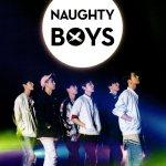 NAUGHTYBOYS(ノーティーボーイズ)ラジオ【Soul to Korea】第21回_Fm yokohama_11月18日_エルミンとヒョビンの好みの女性ファッションは?