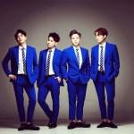 「韓国の藤井フミヤ」ユジン率いるM Blossom JAPAN First showcaseも目前!~メンバープロフィール&デビューアルバム『PLAY』紹介~