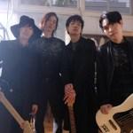 【Foxee『鬼ごっこ』MV撮影現場レポ】路上ライブ下積み時代のCNBLUEを彷彿とさせる韓国出身バンド☆