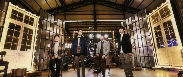 5tion(오션)『Someone Like You(닮은사람)』MV