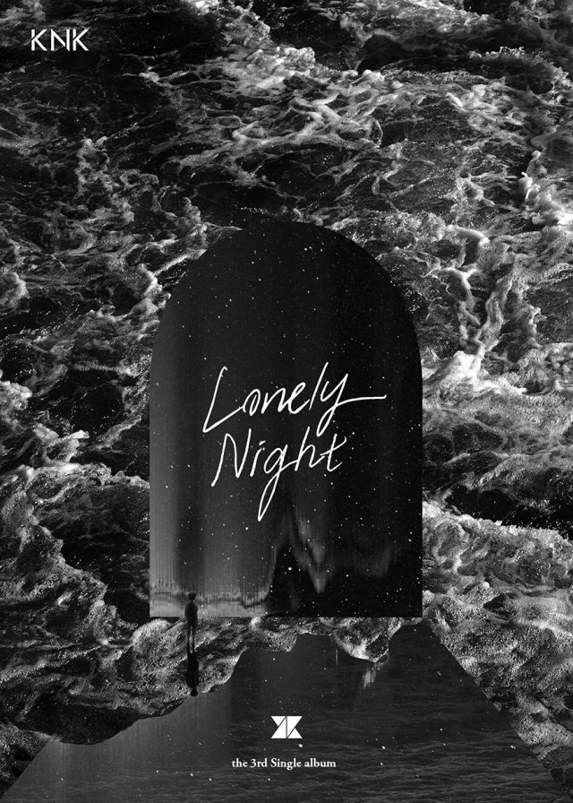 KNK『Lonely Night』