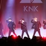 【クナクン最速公式レポ】Zeppツアー<KNK LIVE TOUR 2019 IN JAPAN>スタート!「僕たちの原動力はティンカーベル♡」