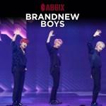 【Mnet】大型新人ボーイズグループAB6IXデビューストーリー!「BRANDNEWBOYS」9・14日本初放送決定!