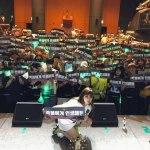 元2NE1パク・ボム韓国で初のソロファンミーティング大成功!この夏4年ぶりの来日公演に高まる期待
