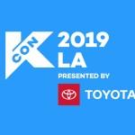 【Mnet】8月ロサンゼルスで開催された「KCON 2019 LA × M COUNTDOWN」9・12日韓同時放送決定!