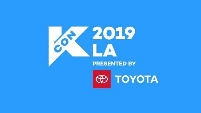 KCON 2019 LA × M COUNTDOWN