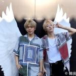 K-POPアイドル【BIG EAR】始動!真夏のSHOWBOXに舞い降りた涼し気なエンジェル☆