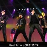 【5tion「2019 Final EVENT」名古屋写真レポ】少年の無邪気さと大人の男の熟成が絶妙にマッチした今が旬の4人組グループ
