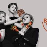 【Mnet】人気俳優のゲスト出演でも話題のバラエティ「Bob Bless You 2」6・17日本初放送決定!