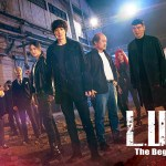 【Mnet】キム・レウォン、イ・ダヒ主演の韓国ドラマ『L.U.C.A.  The Beginning (原題)』日本初放送決定!