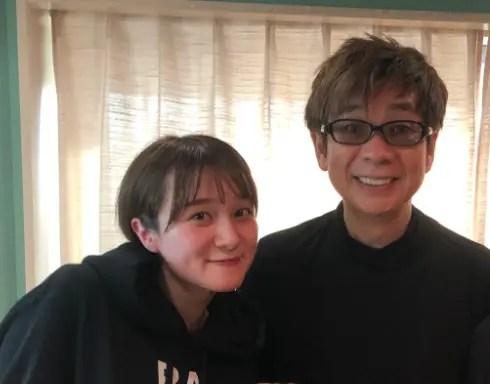 【朗報】山寺宏一が3度目の結婚!お相手は岡田ロビン翔子