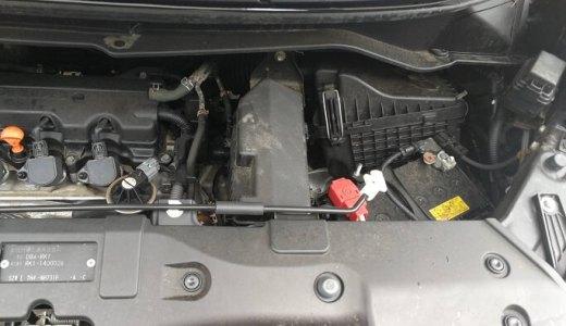 【DBA-RK1】車素人やなぎ、ステップワゴンの部品交換・メンテナンス情報をまとめる【超個人的メモ】