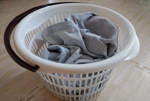 洗濯 掃除