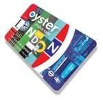 イギリスに旅行に来る前にOysterCardを買っておこう!