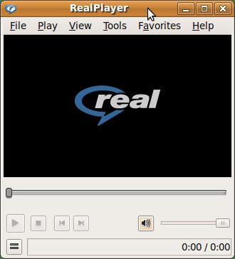 Screenshot-RealPlayer