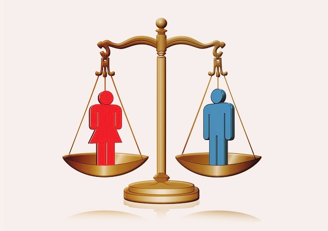 男女平等1
