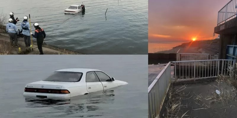 車が水没したスレまとめ