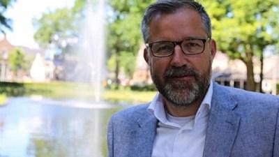Fractievoorzitter Larens Behoud over de ontstane onrust