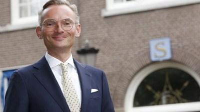 Burgemeester Nanning Mol over proces Brinkplan