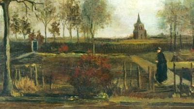 Verdachte Van Gogh roof drie maanden langer vast