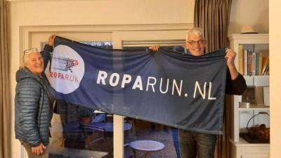 Klaar voor Roparun