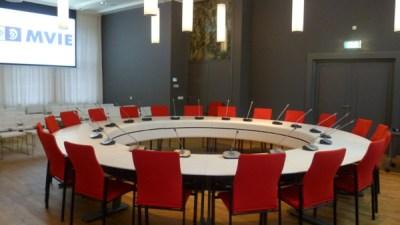 Cursus Politiek Actief voor Eemnessers: ook iets voor Laren?